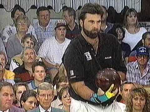 1995 PBA Columbia 300 Open