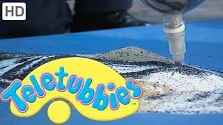 Teletubbies: Sand Pendulum - Full Episode