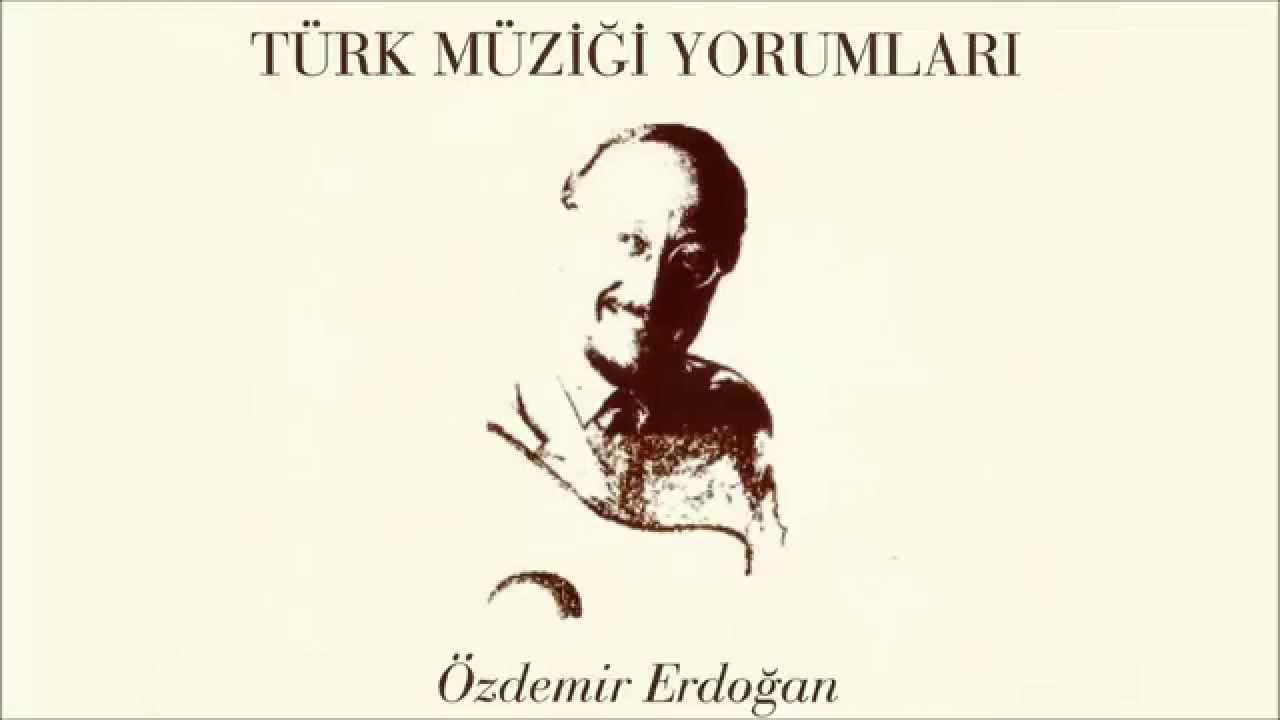 Özdemir Erdoğan - Unutturamaz Seni Hiçbir Şey