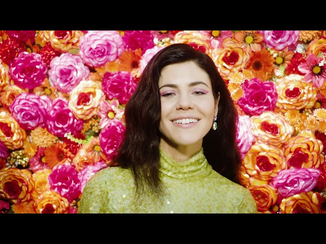 MARINA - Orange Trees [Official Music Video]