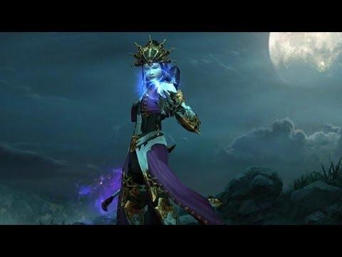skillung magierin: Diablo 2 - LoD - spieletippsde