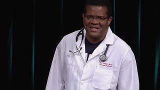 Change the  odds for health | Anthony Iton | TEDxSanFrancisco
