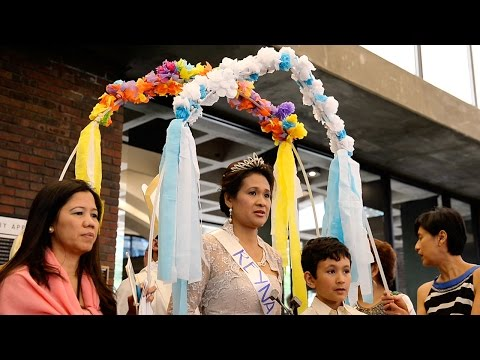 Philippine pageant comes to Rochester