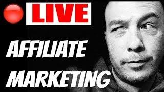 Announcements, LIVE Amazon Associates, Affiliate Marketing, Productivity Q&A