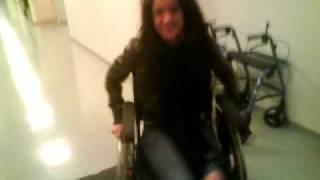 Www,bl0ggfeber.blogg.no - Krusing med rullestol