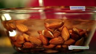 Вопрос недели: надо ли мочить орехи?