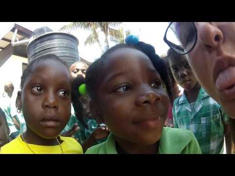 Minor Global Health 2016 - SURINAME After Movie