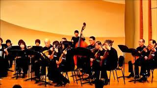 指揮:青山忠 演奏:マンドリーナ リブレ Conducted by Tadasi Aoyama M...