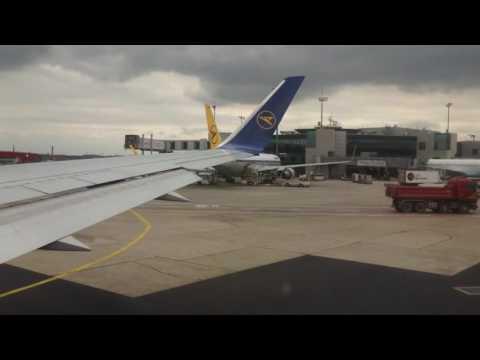Condor | Boeing 767-330ER(WL) | Frankfurt to Minneapolis | D-ABUC