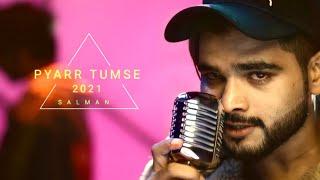 Palko Pe Apne Tujhe Humne Bithaya | Karlo Kadar Hamari | Salman Ali New Albums 2021 | Himesh