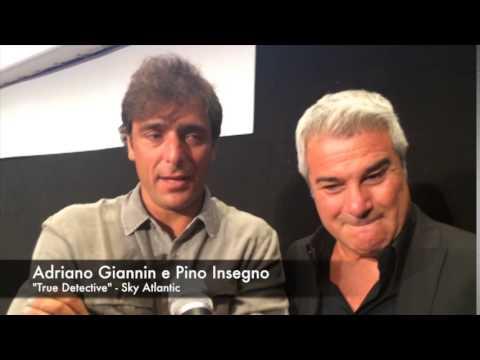 Adriano Giannini e