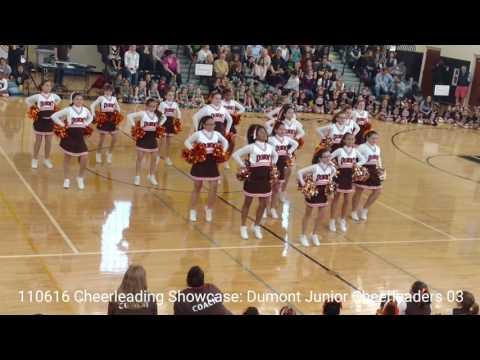 Dumont Junior Cheerleaders 03