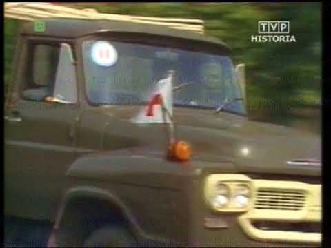 26.09.1984 Niemcy to wróg. Francja niebezpieczna. Prawo karne zaostrzone