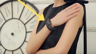 Top 5 Coolest Wearable Tech Invention Part 2