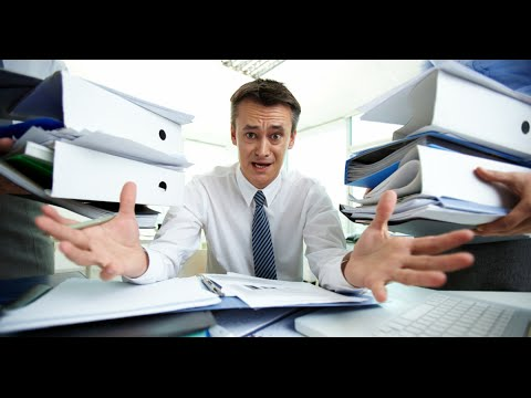 How to Fix Your Company's Financial Mess: Bookkeeping and Accounting System Management for Lawyers
