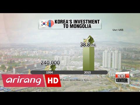 Experts see room for improvement in S. Korea-Mongolia economic ties