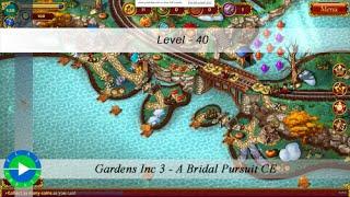 Gardens Inc 3 - A Bridal Pursuit CE - Level 40
