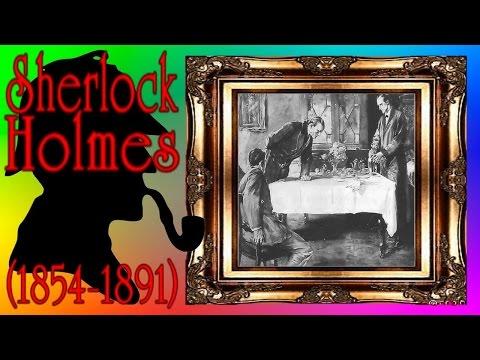 Sherlock Holmes - Das Tal des Grauens Teil 8 (von 15)
