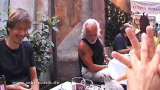 Seks a Roma - Teil 02 / 06