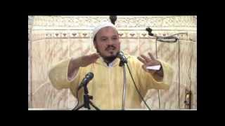 فضيلة الشيخ بن يحيى طاهر نعوس قصة وفاة النبي عليه الصلاة والسلام مقطع مؤثر جدا الحلقة 3