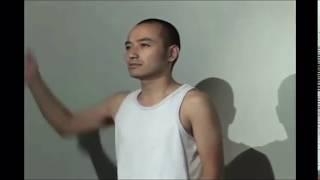 第3回単独ライブ「しどろもどろおじさんの楽しい台所」(2008年)にて。 ...