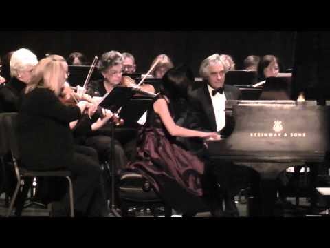 Beethoven Piano Concerto No.1 in C major, Op.15 3rd mov.