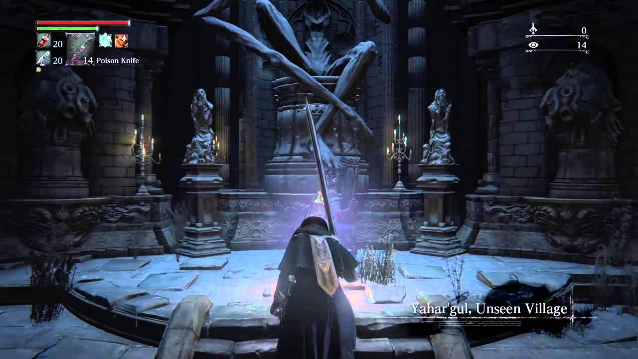 Bloodborne | Gamer Guides