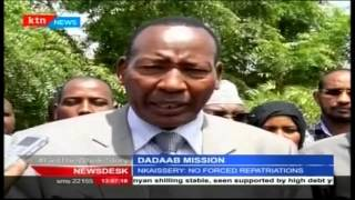 KTN Newsdesk Full Bulletin November  3rd, 2015