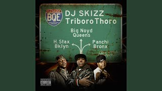 Triboro Thoro (feat. Hannibal Stax, Big Noyd & Panchi) (Clean)
