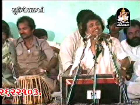 Pranlal Vyas - Live 7 2