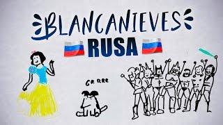 "Blancanieves Rusa | CANCIÃ""N Parodia | Destripando la Historia"