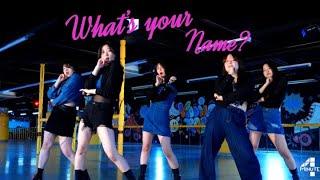 [청주대 댄스동아리 ABLE] 이름이 뭐예요? (What's your name?) - 4MINUTE 포미닛 …