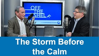 George Friedman on his new book: The Storm Before the Calm