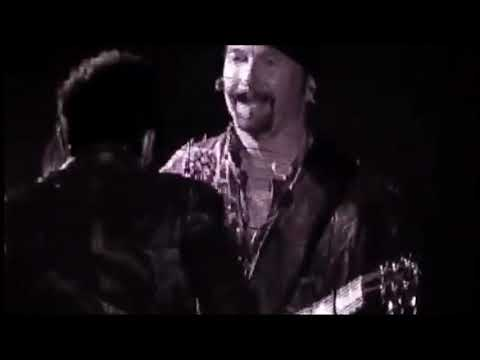 U2 - La Plata, Argentina 02-April-2011 (Full Concert With Enhanced Audio IEM)