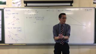 5.3 Trigonometry: Quick Questions #9