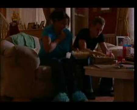 Hollyoaks - John Paul/Craig - 21/09/2007