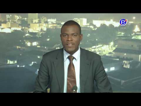 THE 6PM NEWS WEDNESDAY 17th JULY 2019 - EQUINOXE TV