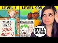 I Tried to Teach DUMB Kids AGAIN ...but I'm STILL Pretty Dumb