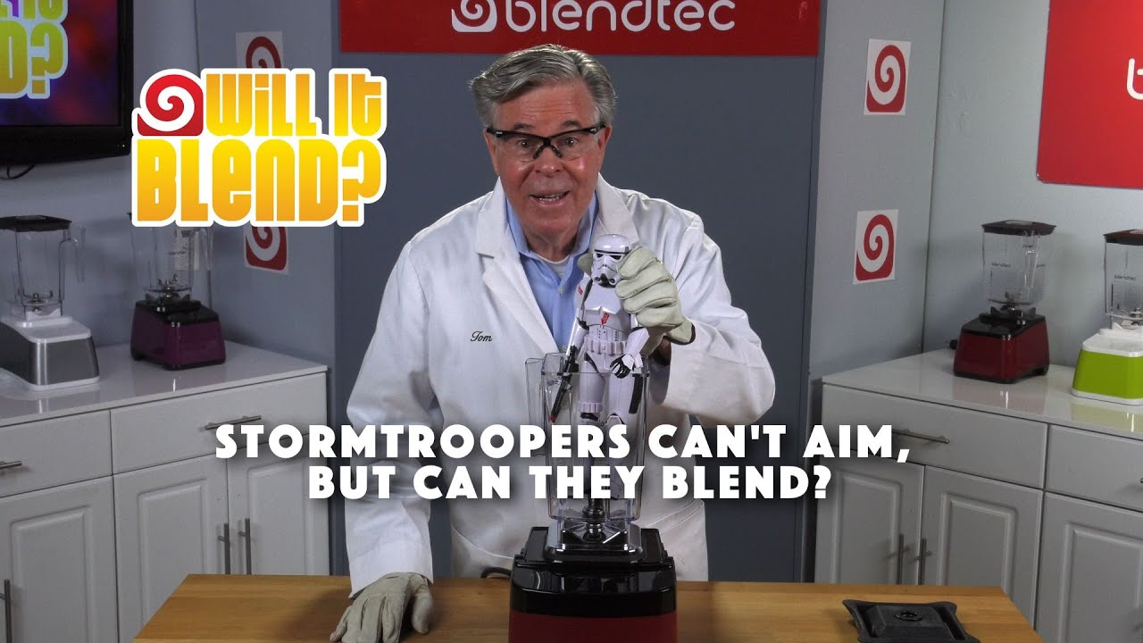Professional 750 Blender + Wildside Jar video thumbnail