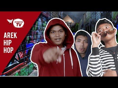 KECAMATAN TV - AREK HIP HOP  (FILM JOWO)