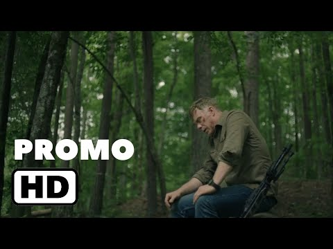 "The Outsider 1x08 ""Foxhead"" Promo (HD) - Stephen King HBO series"