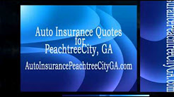 Peachtree, GA Auto Insurance