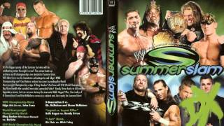 WWE SummerSlam 2006 Theme Song Full+HD