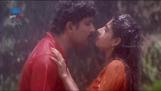 Karuthamma Tamil Movie Songs | Thenmerku Paruva Kaatru Video Songs | Raja | Maheswari | AR Rahman