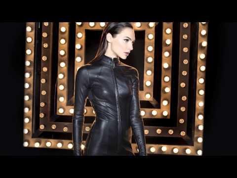 Gal Gadot award clip - Times of Israel Gala.