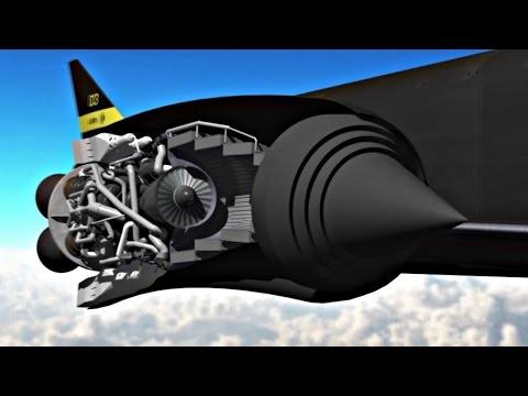 Двигатели будущего: из Лондона в Сидней за 4 часа (новости)