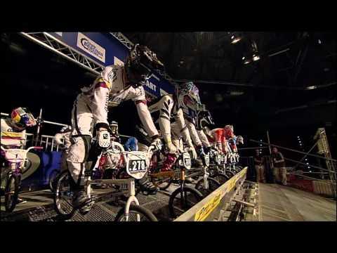 UCI 2012 Birmingham Bmx wold Championship. All finals .