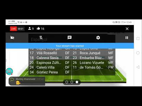 Barcelona vs. Espanyol, La Liga Live Stream, Schedule, Starting ...