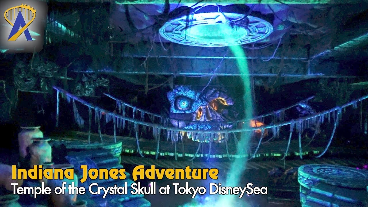 Crystal Skull Tour
