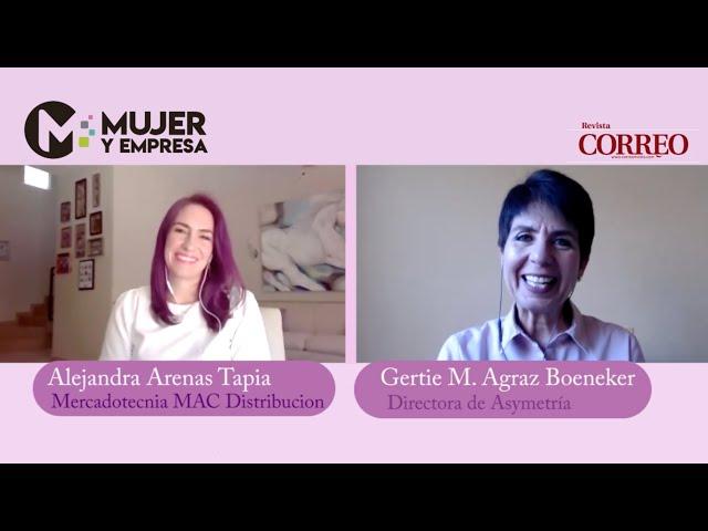 Mujer y Empresa ( 9 de junio 2020)